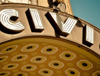 The Civic to host the Opening Night & Awards Ceremony!