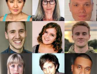 2020 Screenwriting Lab Participants Announced