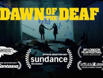 Deaf shorts – a sign of the times