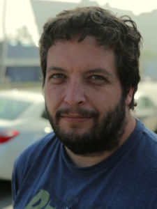 Dylan Reeve, Director - TICKLED