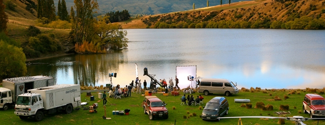 Filming-New-Zealand
