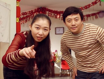 Chinese filmmakers to attend their premiere