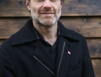 Welcome to our New Acting Festival Director